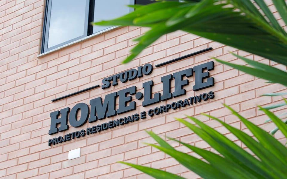 Logo Home Life