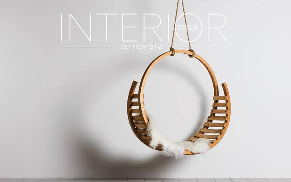 Logo da empresa Interior